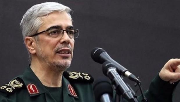 İran'dan tehdit: ABD'nin üsleri hedef menzilimizde