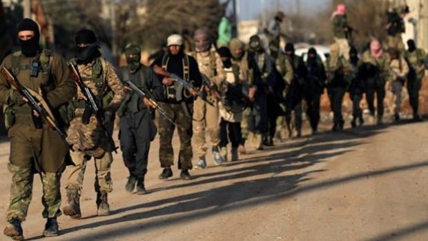 ÖSO Efrin'de 30 kişiyi kaçırdı!