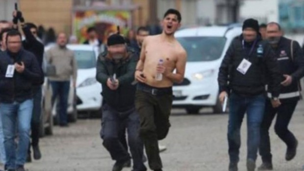 Kemal Kurkut cinayetinde polislere 'süper vali' kalkanı