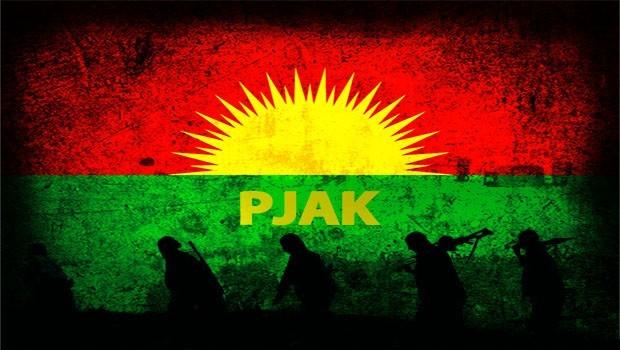 PJAK: İran ile savaş içinde değiliz