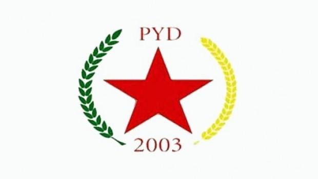 'Suriye Anayasası Komitesi listesinde PYD yok'