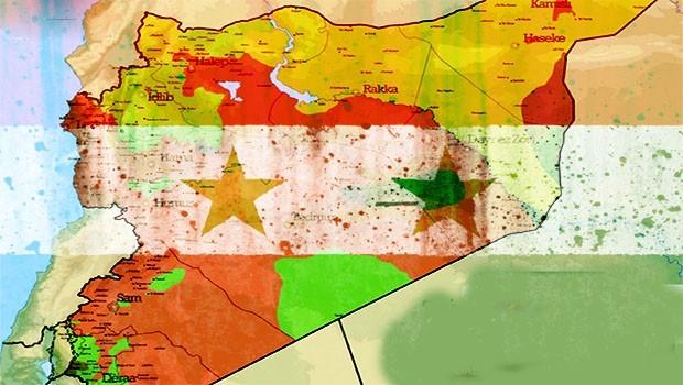 Yeni Suriye Anayasasında Kürtleri ilgilendiren 5 madde!