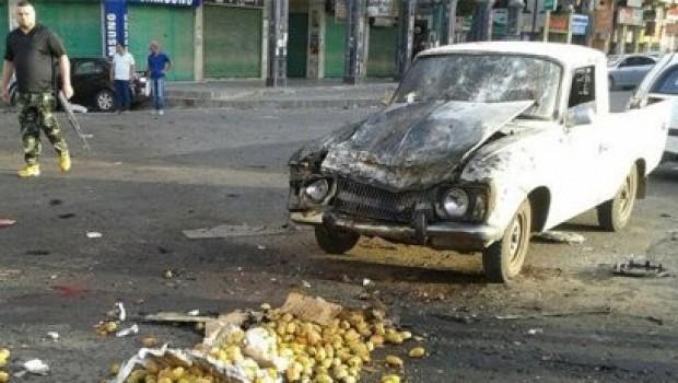 IŞİD saldırdı: En az 215 ölü