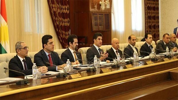 Kürdistan'dan petrol kuyularıyla ilgili yeni karar