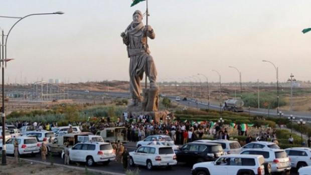 PDK'den Başkan Barzani'ye tartışmalı bölgeler için farklı öneri!