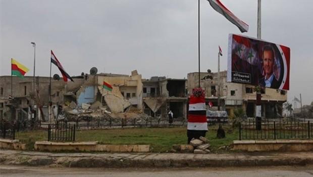 Reuters, Kürtler ile Esad yönetimi arasındaki temasların arka planını yazdı