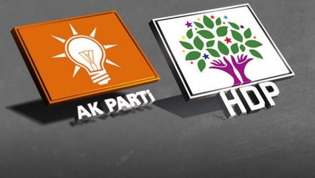 Ak Parti'den HDP'li vekile dava