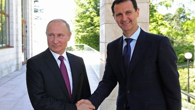 Esad: Rusya'ya uzun vadede ihtiyacımız var!