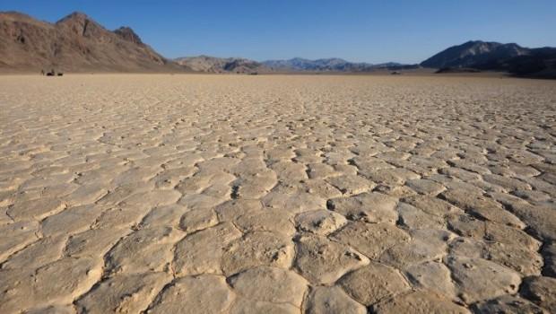 İran'dan kuraklık açıklaması