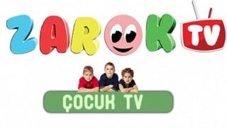 Zarok TV'ye 'Kürdistan' cezası