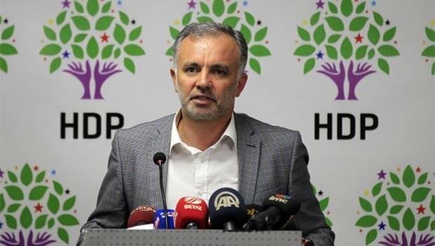 HDP: Kürt sorunu değişti