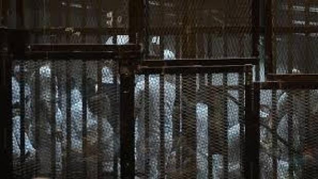 Mısır'da 75 kişiye idam cezası verildi