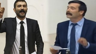 HDP'de 2 istifa... Meclis'teki parti sayısı 9'a çıkıyor