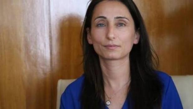 HDP'li vekile yurt dışına çıkış engeli
