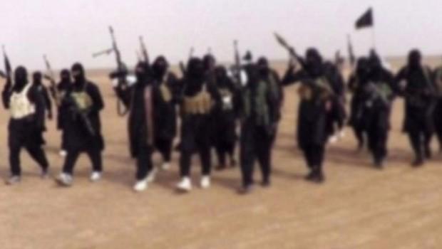 IŞİD, Suriye'de 36 kadın ve çocuğu kaçırdı