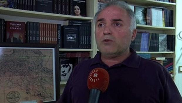 'Osmanlı 'Kürdistan'ı hiç yasaklamadı'
