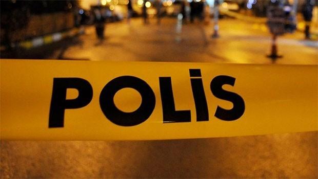 Polis, meslektaşını boğazını keserek öldürdü