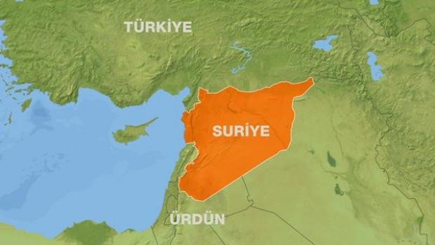 BM, Rusya, Türkiye ve İran'la Suriye'de çözüm için masaya oturacak