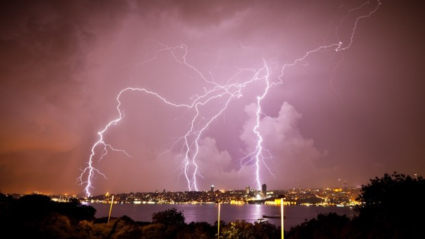 NASA'dan Türkiye'ye uyarı! Şiddetli hava olayları daha çok yaşanacak…