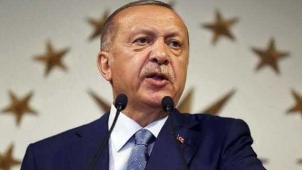 Erdoğan: İdam cezası için atacağımız adım yakın