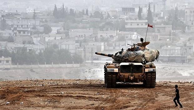 Rusya: Türkiye Suriye'de kalıcı değil, çekilmeleri için ısrarcı olacağız