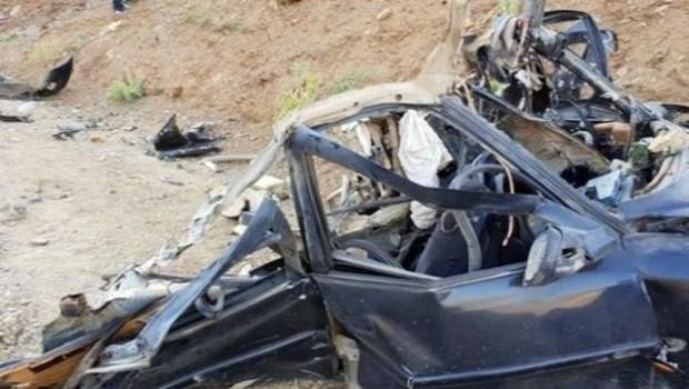 Yüksekova'da bombalı saldırı: 11 aylık bebek ve annesi yaşamını yitirdi