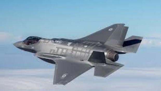 ABD Senatosu'ndan F-35 kararı