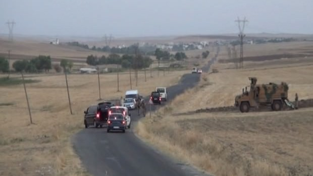 Diyarbakır'da arazi kavgası: 2 ölü