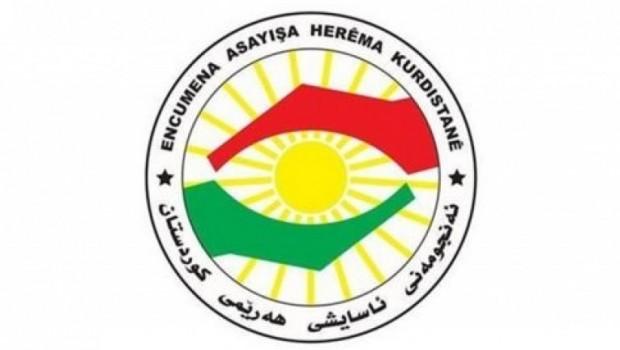 Güvenlik konseyi açıkladı.. Erbil valiliği saldırısında flaş gelişme!