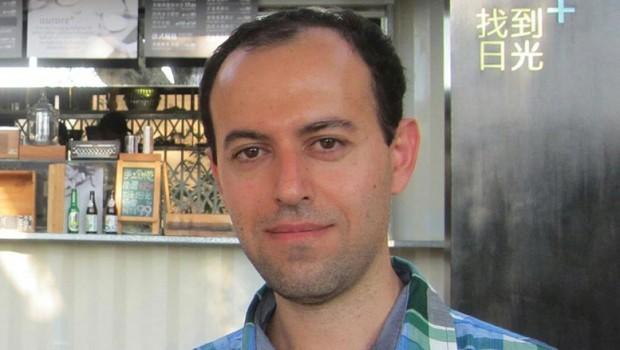 Kürt profesöre matematiğin Nobel ödülü verildi
