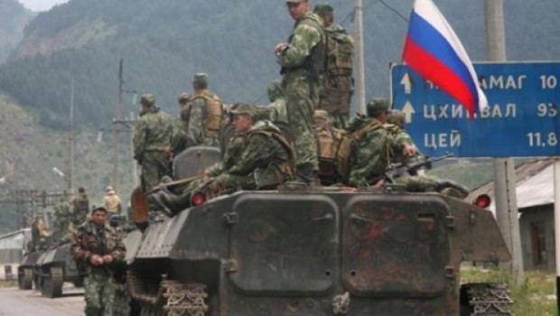 Rusya Golan'a asker gönderiyor!
