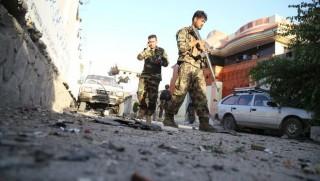 Afganistan'da Şiilere intihar saldırısı!