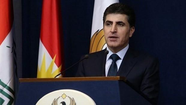 Başbakan Barzani: Girişimlerimiz devam ediyor!