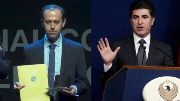 Başbakan'dan Birkar'a mesaj: Başarınız, Kürt gencine örnek teşkil etmiştir