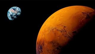 Bilim insanlarından Mars'la ilgili çok kötü haber