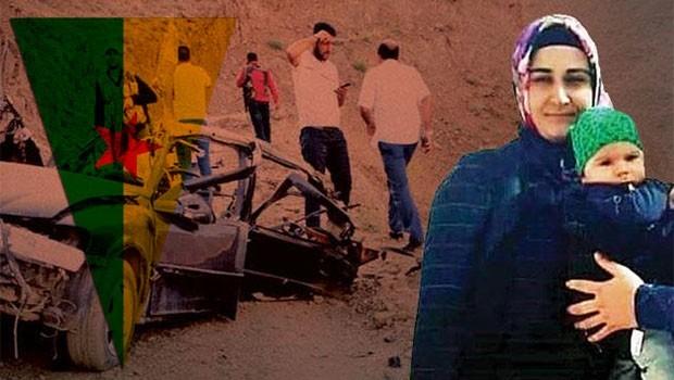 PKK'den Yüksekova'daki patlamaya ilişkin açıklama