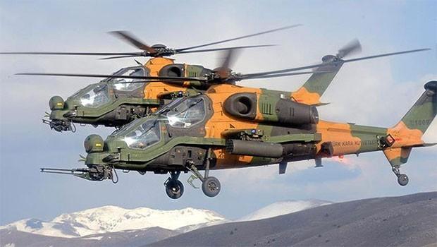 ABD'nin izni gerekiyor... Türkiye'nin Pakistan'a ATAK ihracatı zora girdi