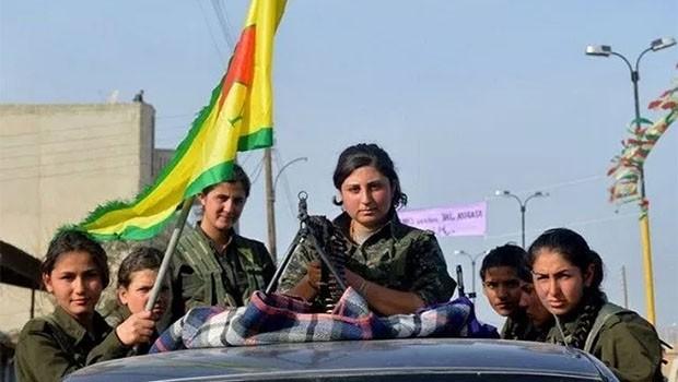 ABD'ye 'YPG'ye baskı yapın' çağrısı
