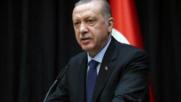 Erdoğan'dan HDP açıklaması: Parlamentoya girmesini destekleyenler hesabını verecek