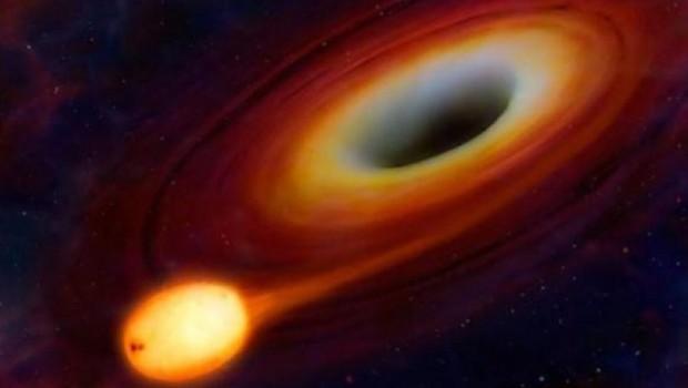 Bilim insanları, yeni bir gök cismi keşfetti