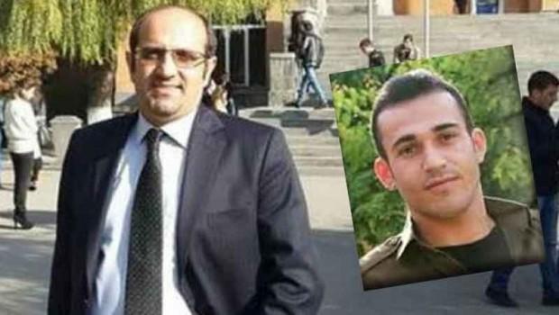 İdam cezasına çarptırılan Kürt tutuklunun avukatı da gözaltına alındı!
