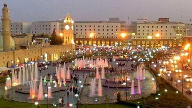 Kürdistan'da Bayram tatili belli oldu