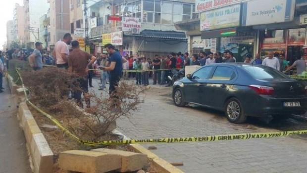 Mardin'de arazi kavgası: 7 yaralı