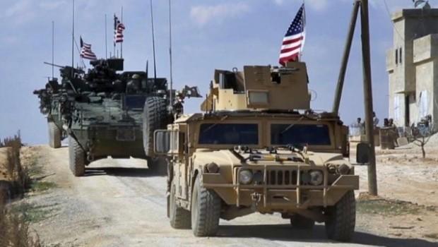 Pentagon: Menbic'te Türkiye ile ortak devriye şu an imkansız