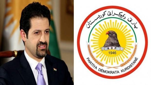 Qubat Talabani'nin seçim açıklamasına PDK'den yanıt
