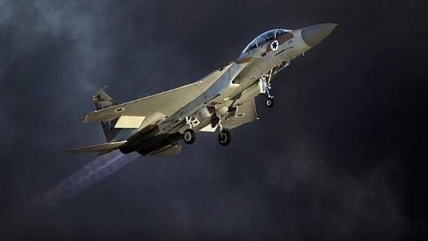 Rusya'dan IŞİD'e gece saldırısı