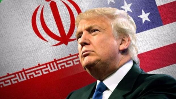 Trump'dan İran'a destek verenlere yaptırım