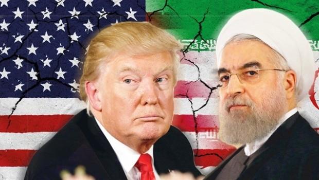 ABD'nin İran ambargosu resmen başladı... Yaptırımlarda neler var?