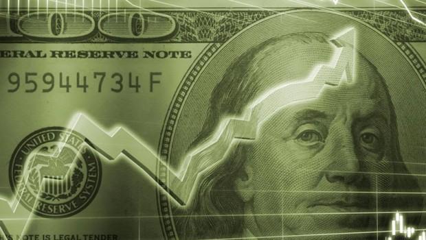 Doları 'diplomatik kaynaklar' frenledi