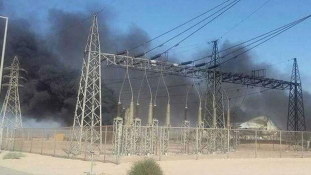 IŞİD'in Kerkük'te yeni hedefi: Elektrik!
